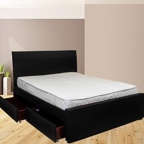 "Тапицирани легла - Легло ""Comfort"""