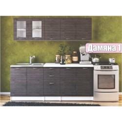 """Кухня """"Дамяна 1"""""""