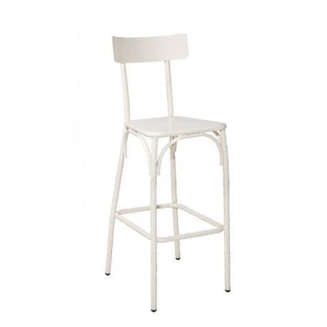 Бар столове - Метален бар стол Tito