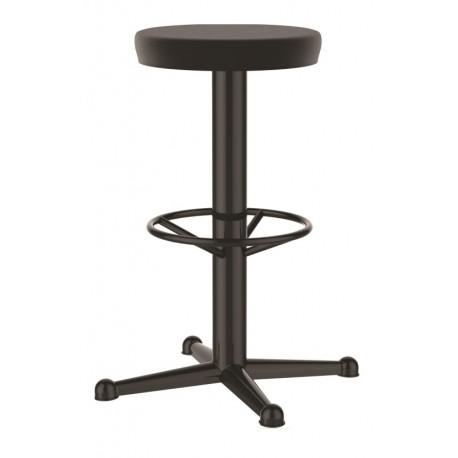 Бар столове София - Метален бар стол Jilbert