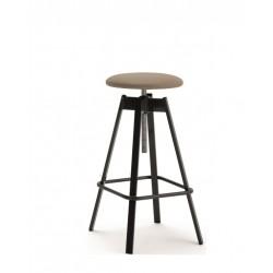 Метален бар стол PEPE