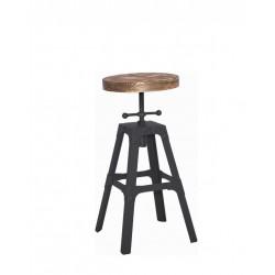 Метален бар стол Vinto C