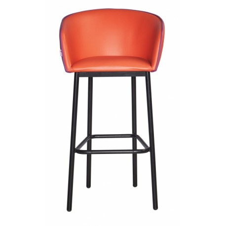 Метален бар стол Jilbert
