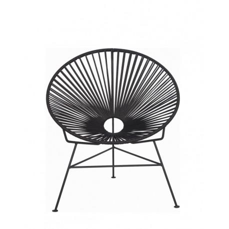Метален трапезен стол Antique/MW