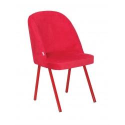 Метален трапезен стол Antes