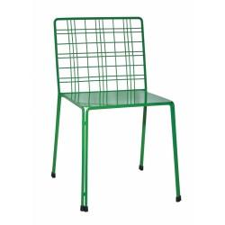 Метален трапезен стол Astro 2