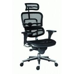 Мениджърски стол ERGODESIGN
