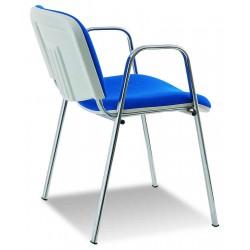 Посетителски стол Spot W