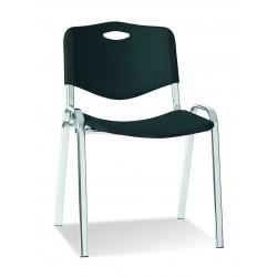 Посетителски стол Maxus Chrome