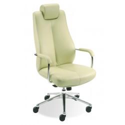 Мениджърски офис стол Jelly Lux