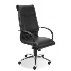 Мениджърски офис стол Sleek
