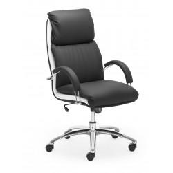 Мениджърски офис стол Berlin Mix