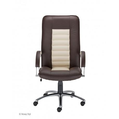 Мениджърски офис стол Oslo Mix