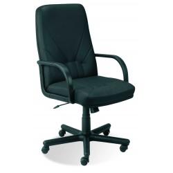 Мениджърски офис стол Titan