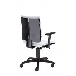 Офис стол Hilton Black