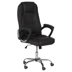 Мениджърски офис стол Carmen 6505