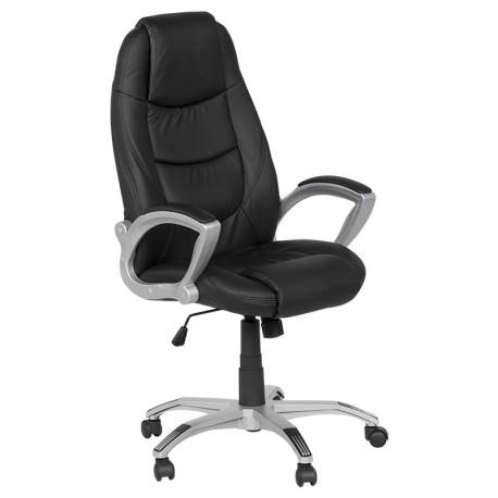 Мениджърски офис стол Carmen 7503