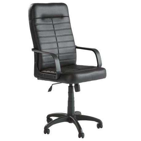 Мениджърски офис стол Ledli