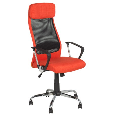Мениджърски офис стол Carmen 6183
