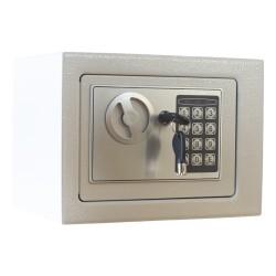 Метален сейф Carmen CR-1550-3 XZ