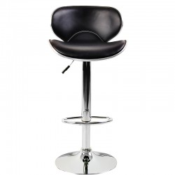 """Бар стол """"Fashion"""" - черен"""