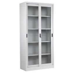 Метален шкаф Carmen CR-1267 J