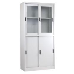 Метален шкаф Carmen CR-1269 J