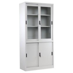 Метален шкаф Carmen CR-1270 J