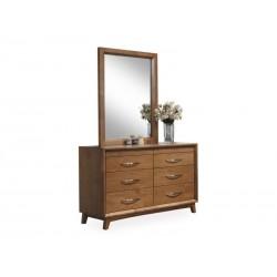 Скрин с огледало Harrods