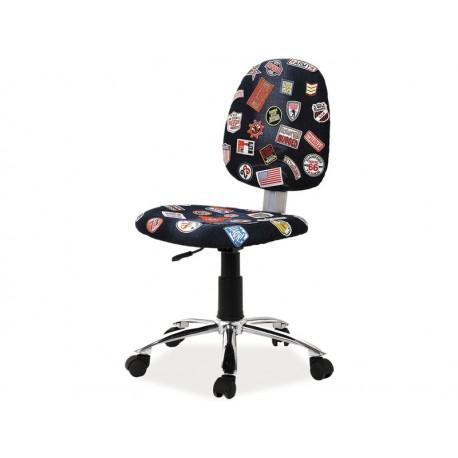 Офис стол Zap 1