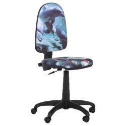 Детски стол Prestige - делфин