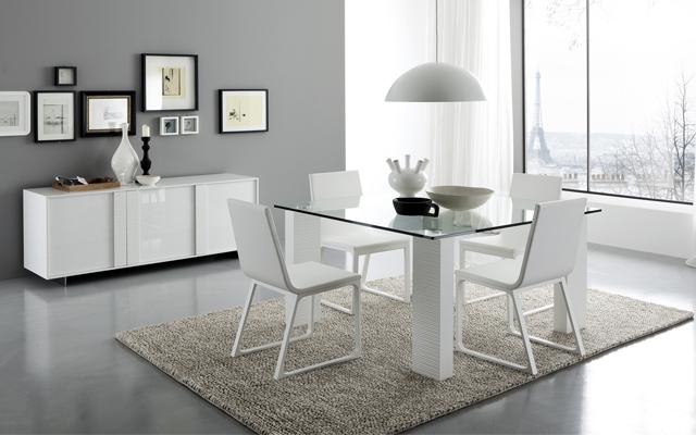 Съвети при избор на трапезни столове