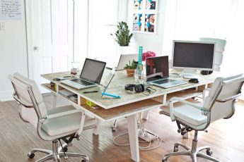 модерен офис