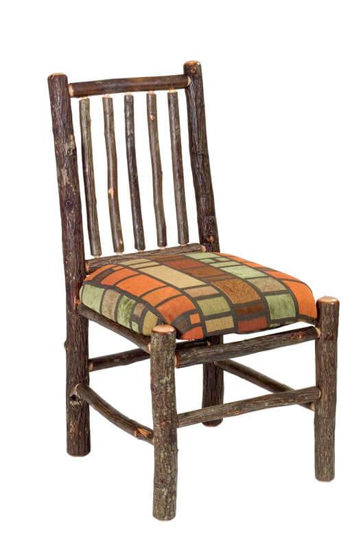 rusticdiningchair