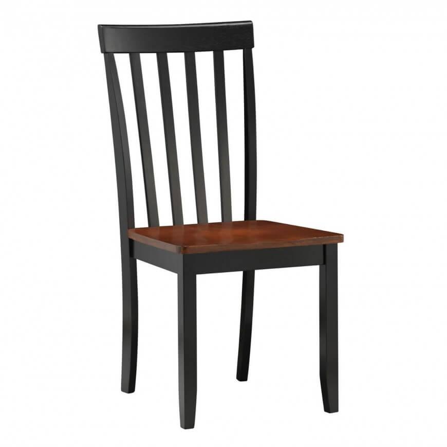 традиционен трапезен стол