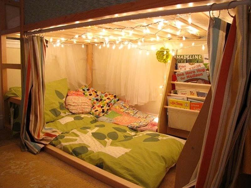 удобно легло за четене