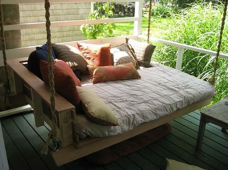 спалня-люлка