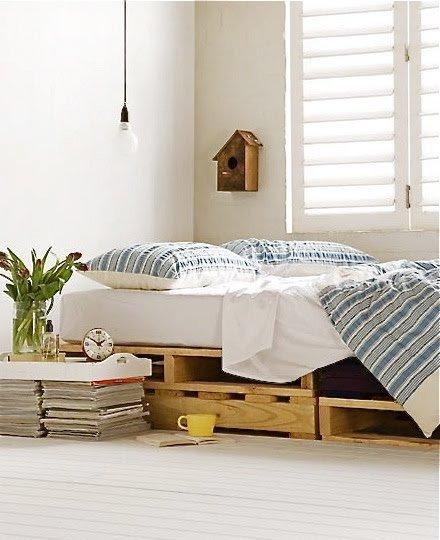 легло от палети