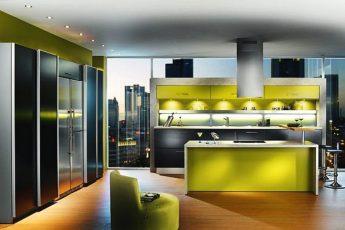 цветове за кухня