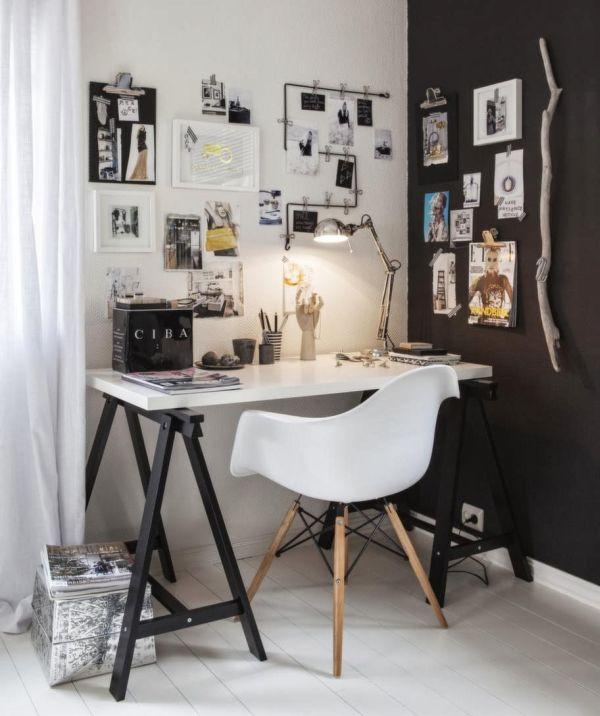 черно-бяло бюро
