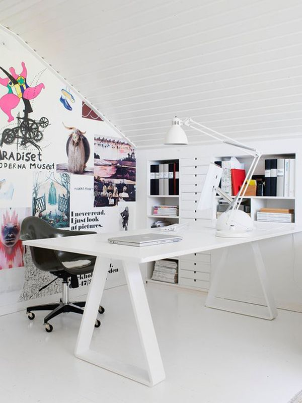 white-pure-attic-desk