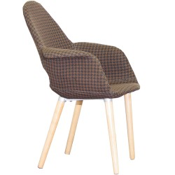 Трапезни столове - Трапезен стол PP-632 А