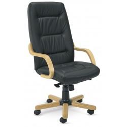 Мениджърски офис стол Lyra