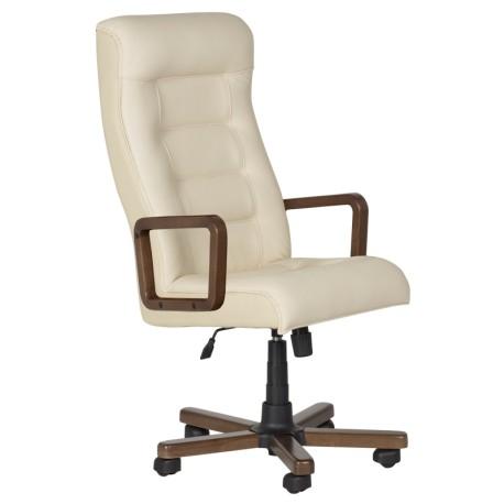 Мениджърски офис стол Royal wood