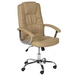 Мениджърски офис стол Carmen 6081