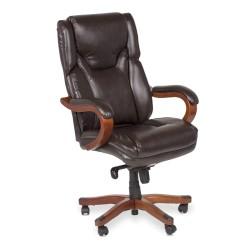 Мениджърски офис стол Carmen 6400