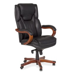 Мениджърски офис стол Carmen 8020