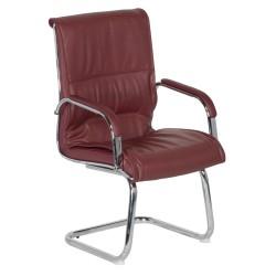 Посетителски стол Carmen 8014