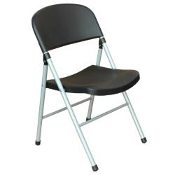 Сгъваем посетителски стол Carmen 9933