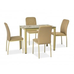 Трапезна маса Damar